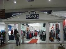 HAVAN - BLUMENAU (NEUMARKT)