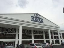 HAVAN - JARAGUÁ DO SUL